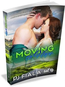 Moving to Hope by PJ Fiala
