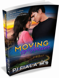 Moving to Forever by PJ Fiala