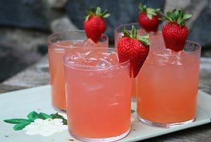 strawberry surge