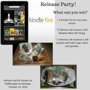 release-party
