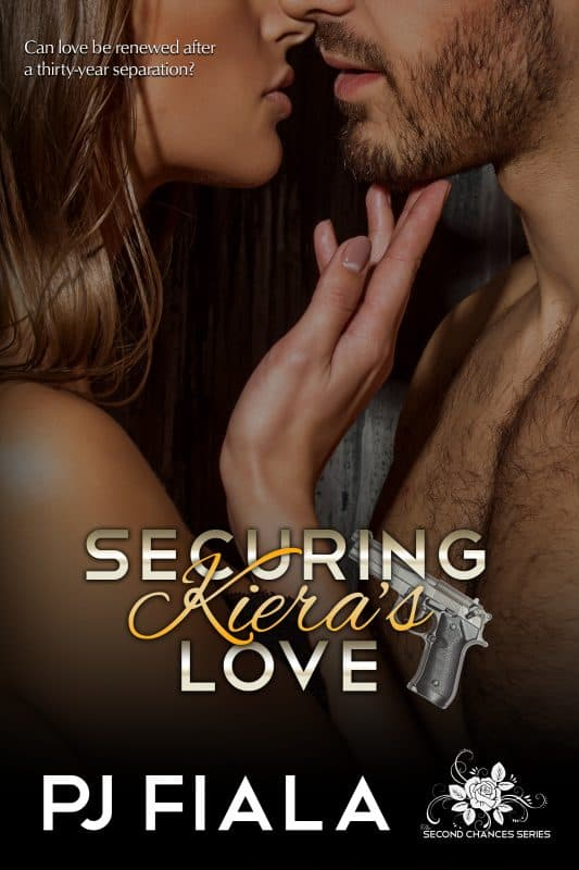 Securing Kiera's Love