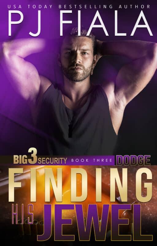 Dodge: Finding His Jewel