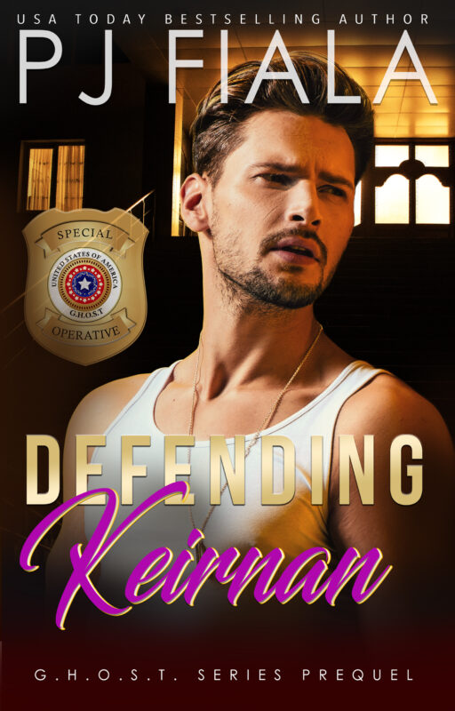 Defending Keirnan: GHOST Prequel