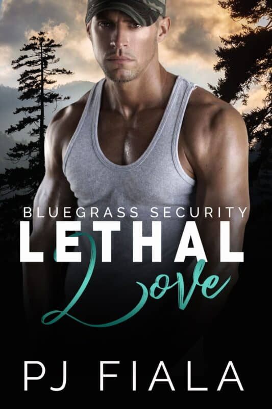 Lethal Love, Bluegrass Security Book Three