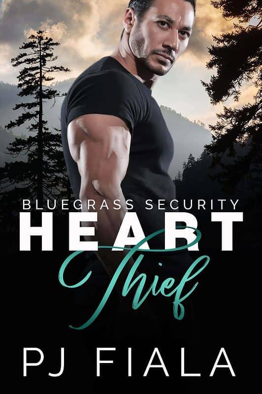 Heart Thief, Bluegrass Security Series, Book One