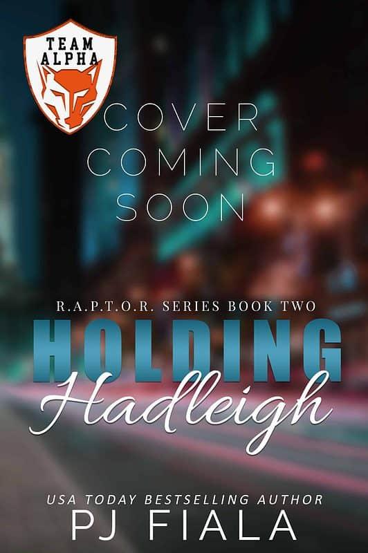 Holding Hadleigh
