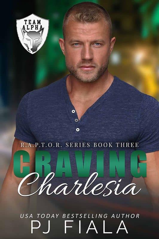 Craving Charlesia