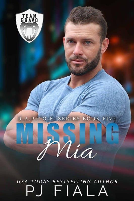 Missing Mia