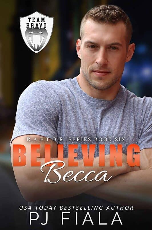 Believing Becca