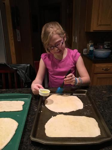 Ava making crusts 2