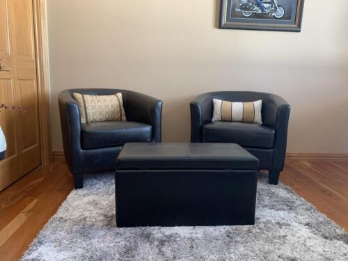 Comfy area